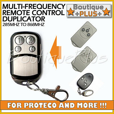 TOP 432NA 868NA Remote Control Duplicator for CAME TOP432NA TOP432S