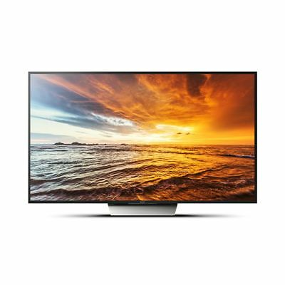 SONY KD55X8500D 55 Inch 4K HDR with Android TV (Seconds)