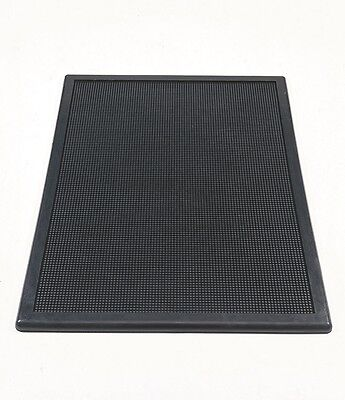 Wearwell Natural Rubber 222 Anti-Fatigue Sanitizing Footbath Mat