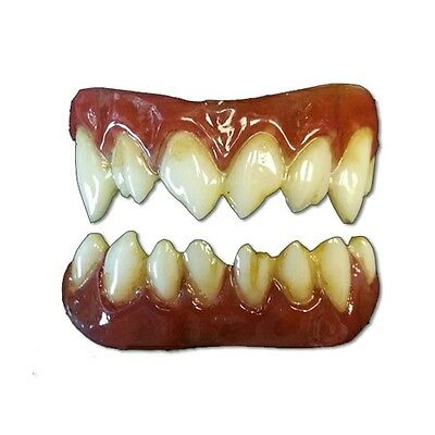 Dental Distortions Grimm FX2 Teeth - Ideal For LARP, Costume / Theatre