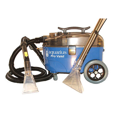 Carpet Upholstery Cleaner Car Valeting machine Clean carpets valet extraction