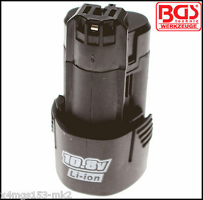 BGS - Spare Battery For BGS 9259, Cordless Polisher, 10,8 V Li-Ion Pro - 9259-1