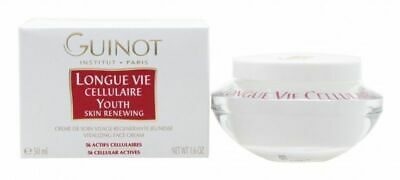 Guinot Longue Vie Cellulaire Youth Renewing Cream - 50 ml / 1.6 oz