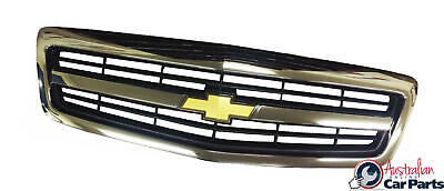 Chevrolet Front Grille Suits WM Statesman Caprice Genuine Holden New 92255171