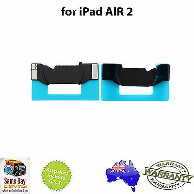 for iPad AIR 2 - Home Button Back Metal Bracket - Repair Part