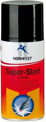 Starthilfespray Motor Startspray Starterspray Super Start Plus Spray 300ml