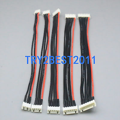 Heng Long Tank TK-EC027 XH 3-Pin extension twisted on wire for R//C Tank part x 1