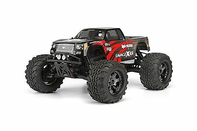 HPI Savage GT-3 Truck Body Shell 105532