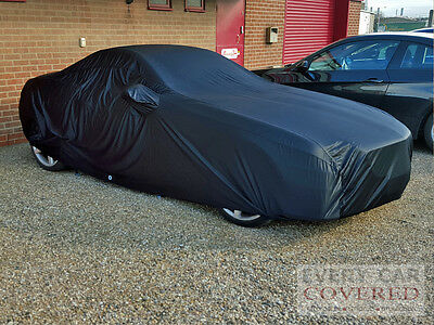 Mazda MX5 Mk2 & Mk2.5 Roadster SuperSoftPRO Indoor Car Cover