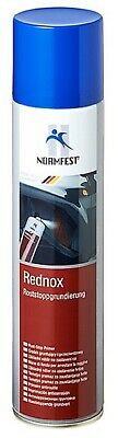 Roststopp Grundierung Rostumwandler Antirostspray Anti Rost Spray Rednox 400ml