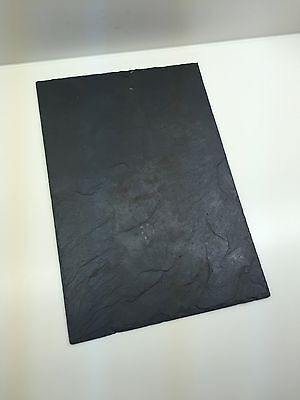 Slate Shingles (Spanish roofing slates) un-punched NEW**