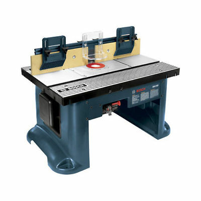 Bosch Benchtop Router Table RA1181 New
