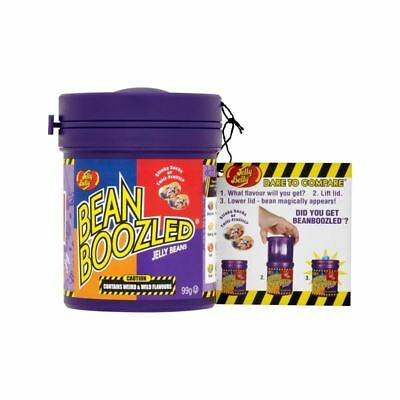 Jelly Belly Beanboozled Mystery Bean Dispenser 99g