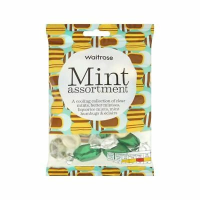 Mint Assortment Waitrose 200g