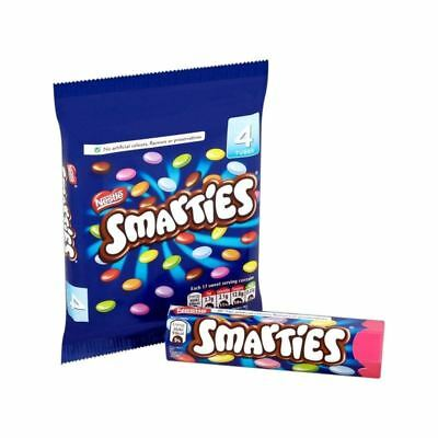 Smarties Multipack 4 x 38g