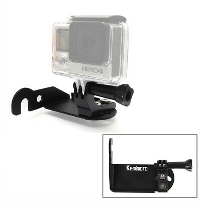 Right For GoPro BMW R1200GS LC & LC Adventure Bracket For Front Indicator&Camera
