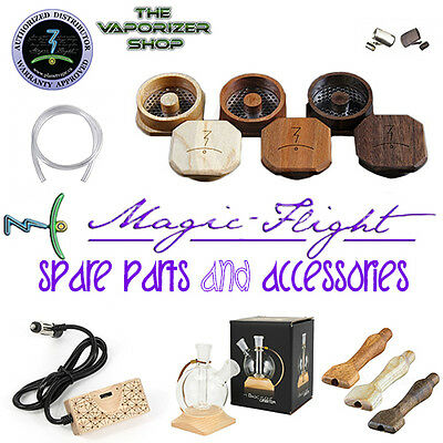 Magic Flight Launch Box Muad Dib Portable Vaporizer Spare Parts & Accessories