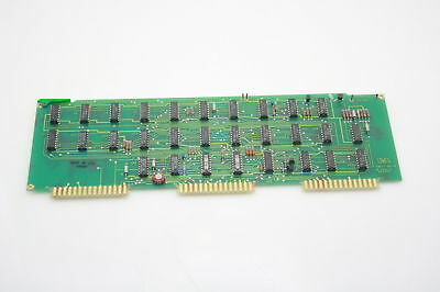 HP Agilent 08672-60140 Output Register Board Assembly