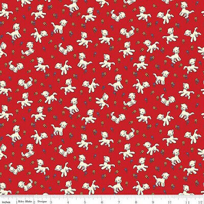 Wild /& Playful Puppies Panel-Digital-By Penny Rose 4 Riley Blake