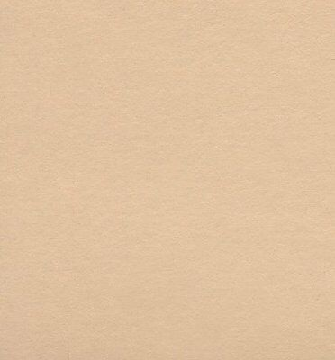 "Color Card Stock Paper, 11"" x 17"", 50 Sheets Per Pack - Tan"