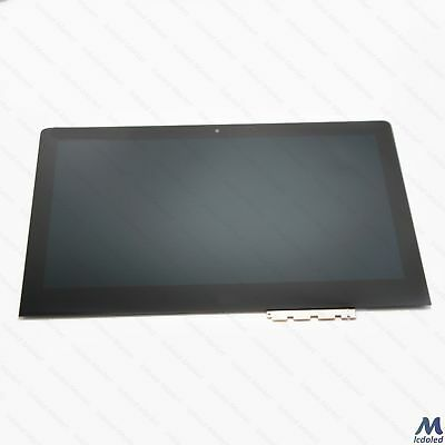 LED LCD Touch Screen Digitizer Display Assembly for Lenovo Yoga 700-11ISK 80QE