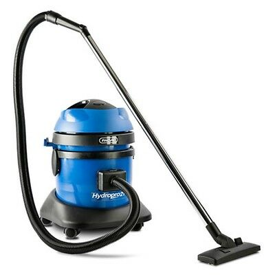 Pacvac Hydropro 21 Wet and Dry Commercial Canister Vacuum Cleaner