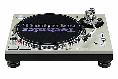 (USED) Technics DJ Turntable Direct Drive SL-1200MK5 Working Good Condition