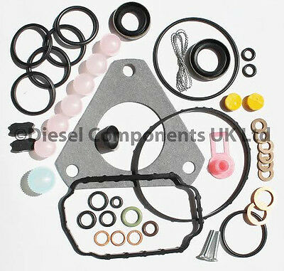 Citroen C15 1.8 D Bosch Diesel Injector Pump Gasket Kit Injection VE (DC-VE009)