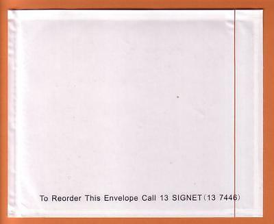 INVOICE ENCLOSED ADDRESS ENVELOPES x 70 Sticky Label Pouch New DOCULOPE