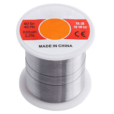 0.5mm 150g Tin Lead Flux 1.2% 60/40 Rosin Core Solder Soldering Welding Wire