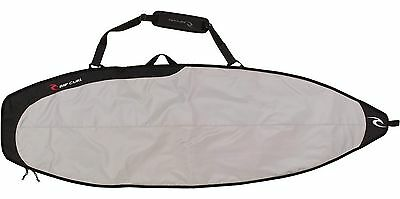 Rip Curl Day Cover Fish Surfboard Bag Mens Unisex Surfing Surf Watersports New