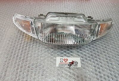 Scooter Honda Dio  Af27  New Genuine Front Light Unit Headlight Af 27