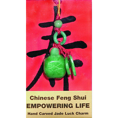 Feng Shui Luck Charms 1/Pkg Empowering Life FSLC-4