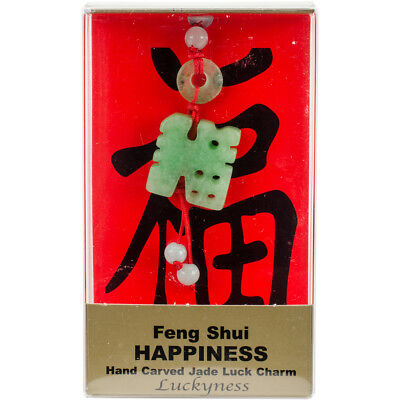 Feng Shui Luck Charms 1/Pkg Happiness FSLC-1