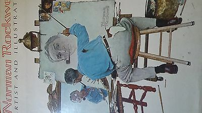 Norman Rockwell artist and illistrator collections