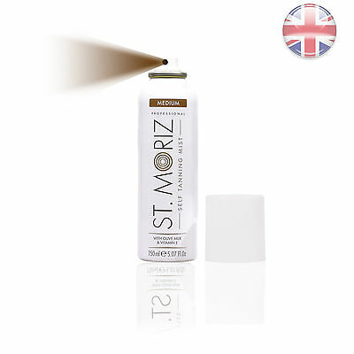 St. Moriz Spray Medium 150 ml