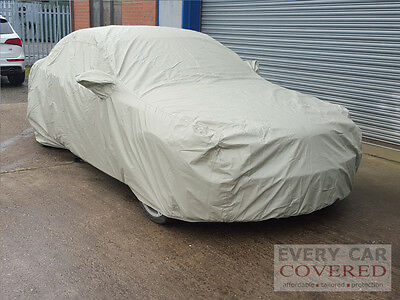 BMW 3 Series F30 Saloon & F32 Coupe 2011-201 ExtremePRO Outdoor Car Cover