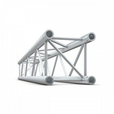 Showtec Gerade 2000mm Deco-22 4-Punkt Truss / Traverse