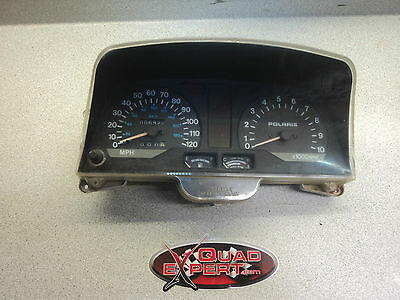 Used 1998 Polaris XCR 700 Speedometer Cluster