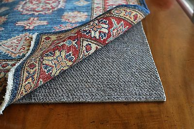 """Rubber and Felt Rug Pads, Non-Slip Padding, Non Skid for Area Rugs, 1/8"""" Rug Pad"""