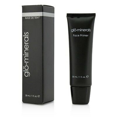 NEW GloMinerals Face Primer 30ml Womens Makeup