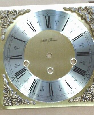 Seth Thomas-Hermle clock dial for 350-351 movement