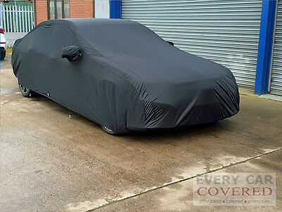BMW 5 Series E60 & M5 E60 Saloon 2004-2010 SuperSoftPRO Indoor Car Cover