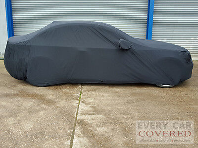 BMW 3 Series E90 Saloon E92 & M3 Coupe 2005-2011 SuperSoftPRO Indoor Car Cover