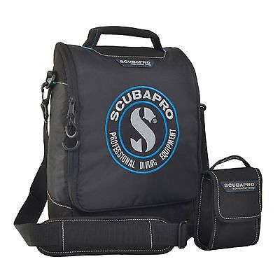 Scubapro Regulator Bag Atemreglertasche mit Computertasche