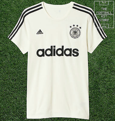 Germany Training T-Shirt - Official Adidas Football Training - All Sizes