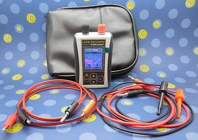 Electrical Troubleshooting Kit, Milliamp Current Volt Generator 4-20 Ma & 0-10