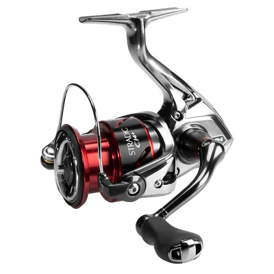 Shimano Stradic Ci4+ Compact 3000 HG FB 2016 Spin Reel BRAND NEW at  Otto's
