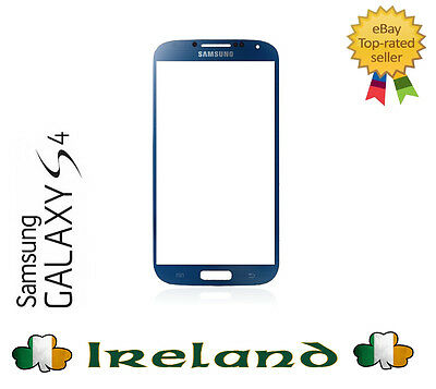 Lcd Display Screen Front Digitizer Lens Glass For Samsung Galaxy S4 i9500 i9505