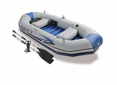 Intex Mariner 3 Inflatable Dinghy-NEW